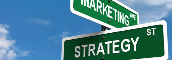 What is Your Business Marketing Strategy